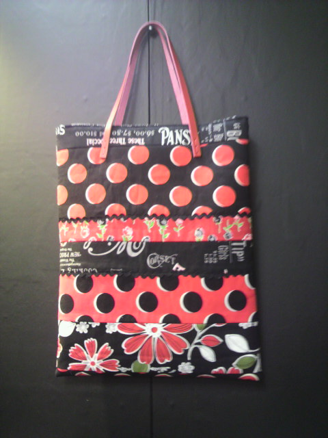 すてきなバッグ